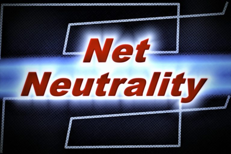 The Struggle for Net Neutrality Is the Crucial Fight of Our Age