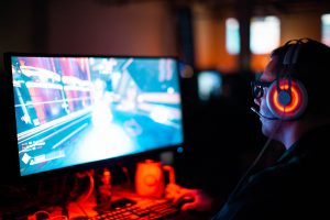Why Video Games Are Crucial for Developing Artificial Intelligence