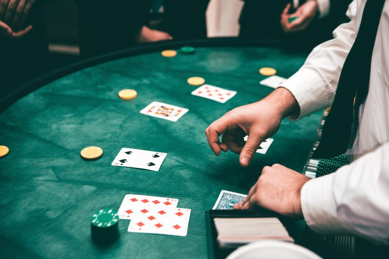 How Technology Has Changed the Gambling & Casino Industry